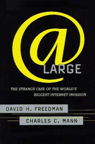 At Large By David H. Freedman