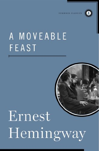 A Moveable Feast von Ernest Hemingway