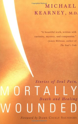 Mortally Wounded By Michael G. Kearney