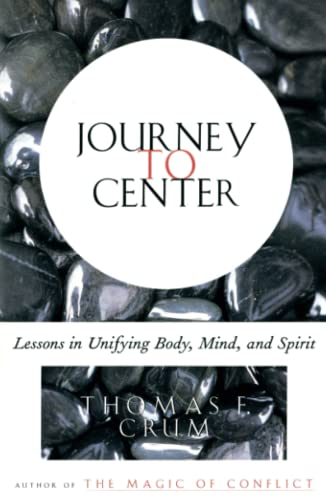 Journey to Center By Thomas Crum