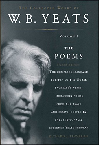 The Poems By W. B. Yeats