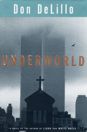 Underworld by Don Dilillo