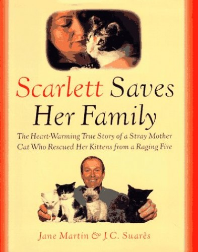 Scarlett Saves Her Family By Jane Martin