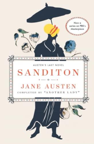 Sanditon von Jane Austen