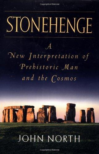 Stonehenge By John North