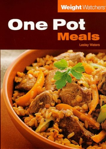 One Pot Meals By Lesley Waters