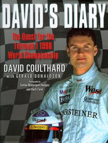 David's Diary By David Coulthard