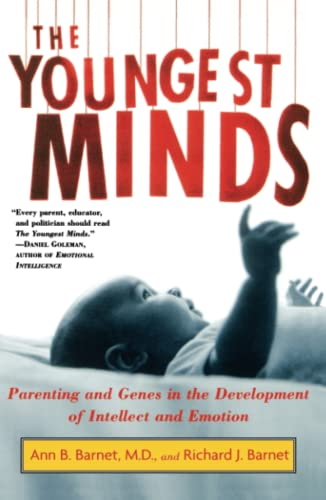 The Youngest Minds By Ann B Barnet