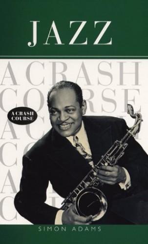 Jazz By Simon Adams