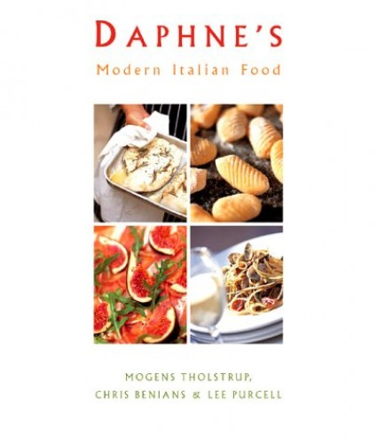 Daphne's Modern Italian Cooking By Sheila Keating