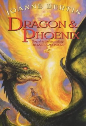 Dragon and Phoenix By Joanne Bertin
