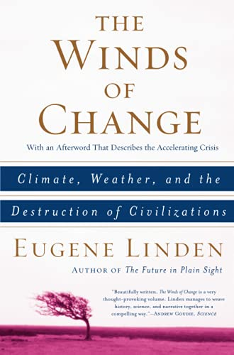 The Winds of Change By Eugene Linden