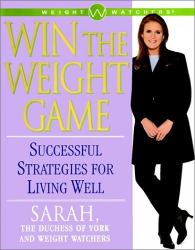 Weight Watcher'S Winning the Weight Game By Sarah
