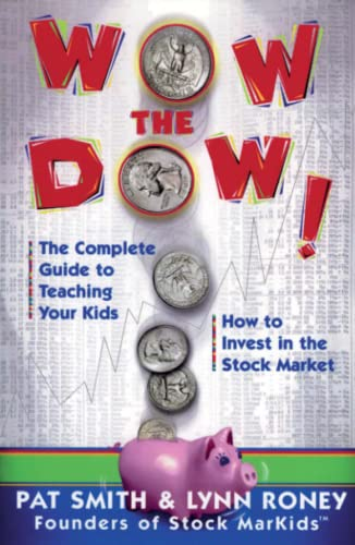 Wow the Dow By Smith