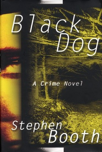 Black Dog By Booth