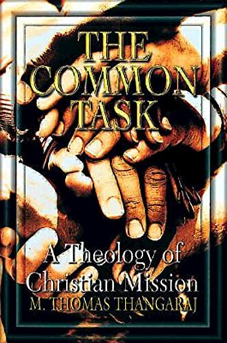 The Common Task By M.Thomas Thangaraj