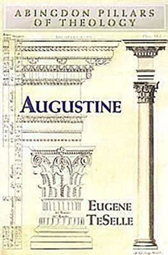 Augustine By Eugene TeSelle