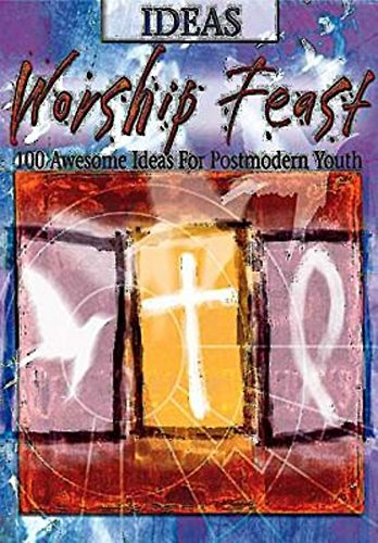 Worship Feast Ideas By Created by Abingdon Press