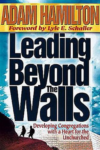 Leading beyond the Walls By Hamilton