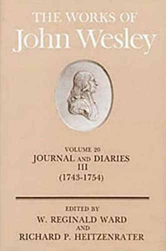 The Works By John Wesley