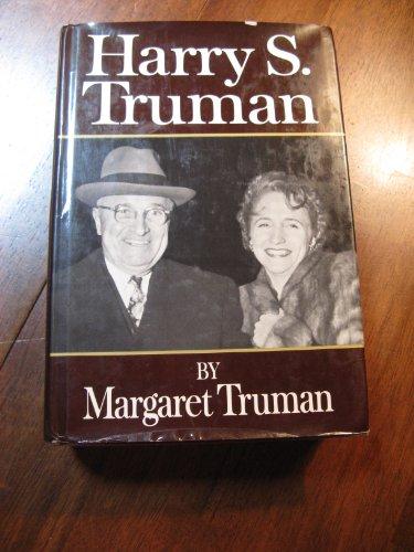 Harry S. Truman By Margaret. Truman