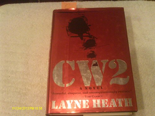 Cw2 By Layne Heath