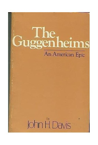 The Guggenheims By Unnamed