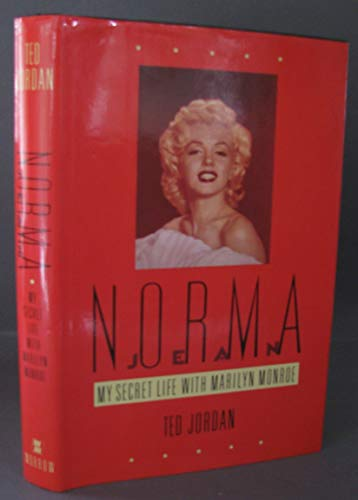 Norma Jean By Ted Jordan