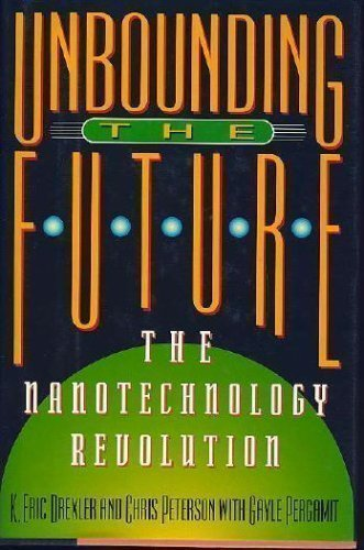 Unbounding the Future By Eric Drexler
