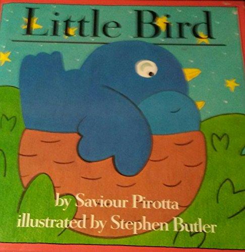 Little Bird By Saviour Pirotta