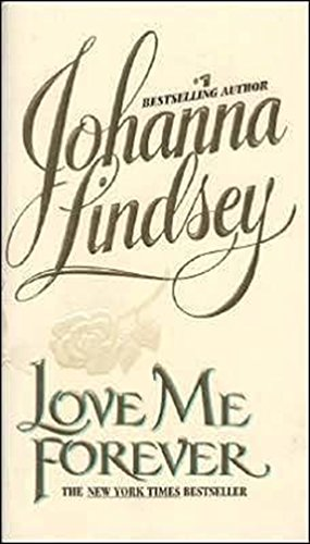 Love Me Forever By Johanna Lindsey