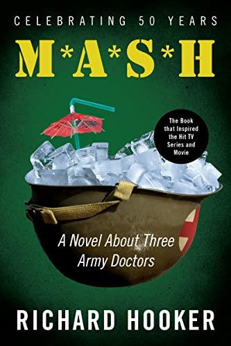M. A. S. H. By Richard Hooker