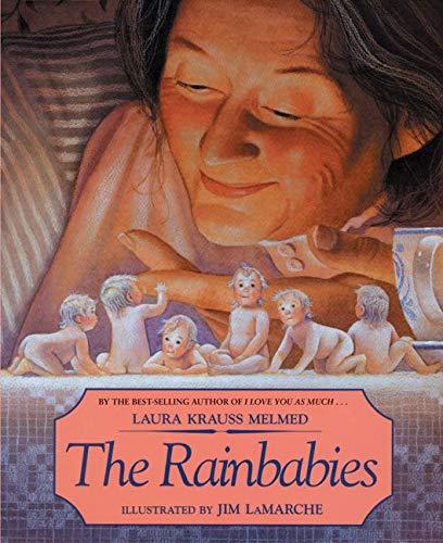 Rainbabies By Laura Krauss Melmed
