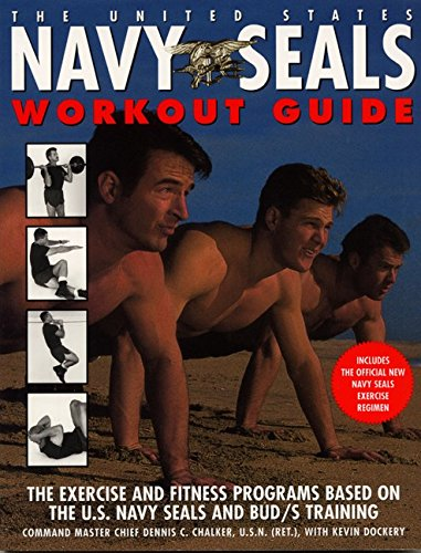 The United States Navy Seals Work By D. Chalker