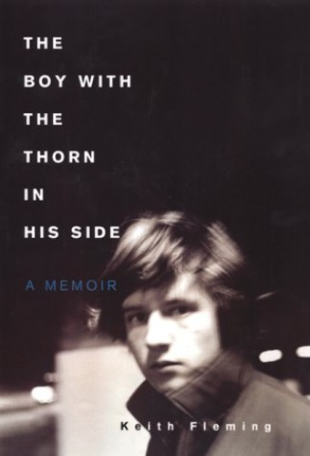 The Boy with a Thorn in His Side By Keith Fleming