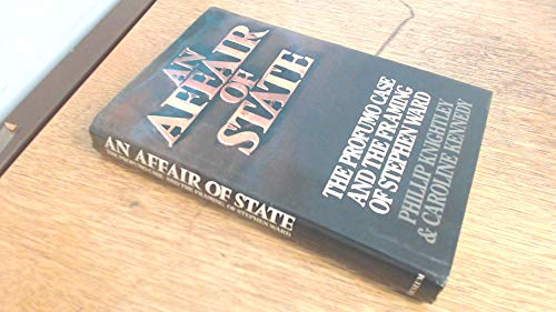 An Affair of State By Mr Phillip Knightley