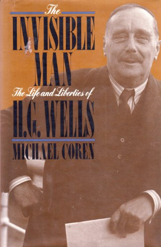 The Invisible Man By Michael Coren