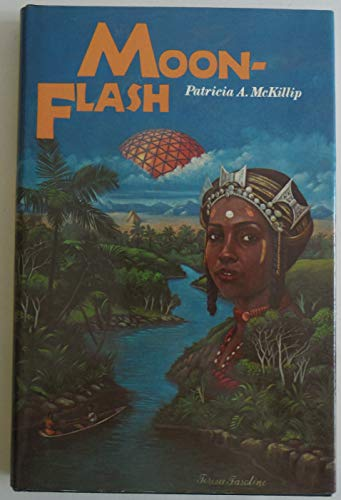 Moon-Flash By Patricia A. McKillip