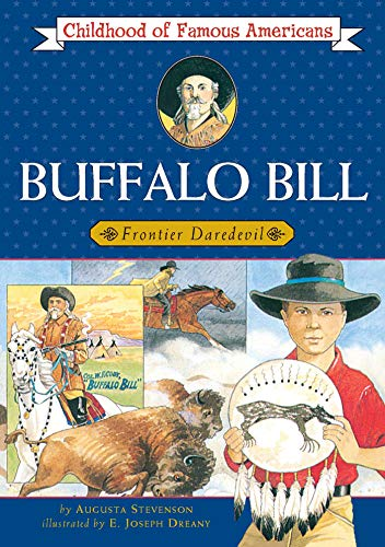 Buffalo Bill By Augusta Stevenson