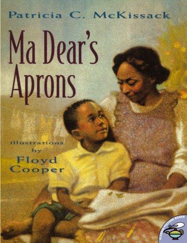 Ma Dear's Aprons By Patricia C McKissack