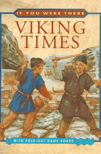 Viking Times By Sir Anthony Mason