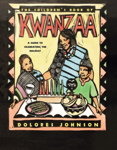 The Children's Book of Kwanzaa By Dolores Johnson