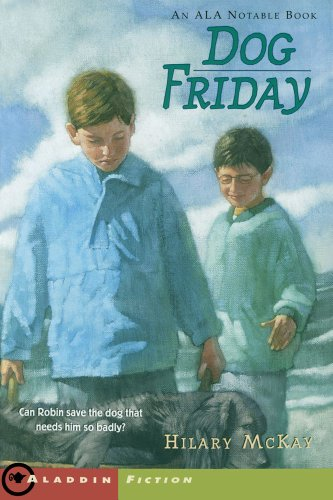 Dog Friday By Hilary McKay