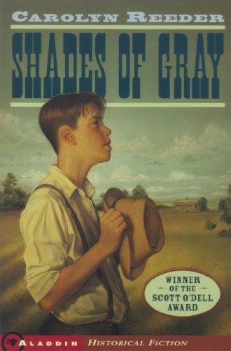 Shades of Gray By Carolyn Reeder