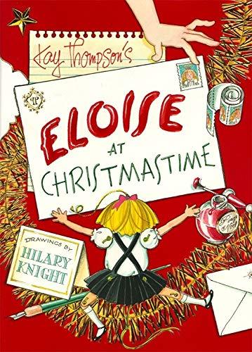 Eloise at Christmastime von Hilary Knight