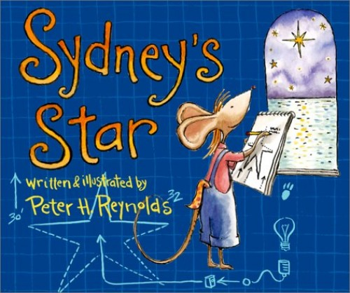 Sydney's Star By Peter Reynolds