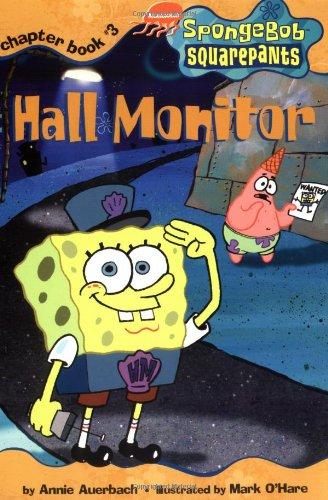 Spongebob Squarepants 03 Hall By AUERBACH