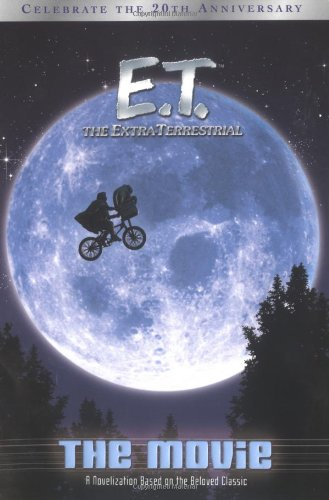 E.T. the Extra-Terrestrial By Terry Collins
