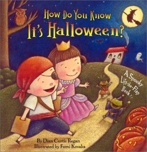 How Do You Know Its Halloween By Curtis Regan Dian          Lif