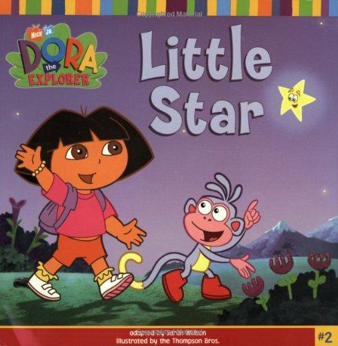 Little Star By Sarah Willson